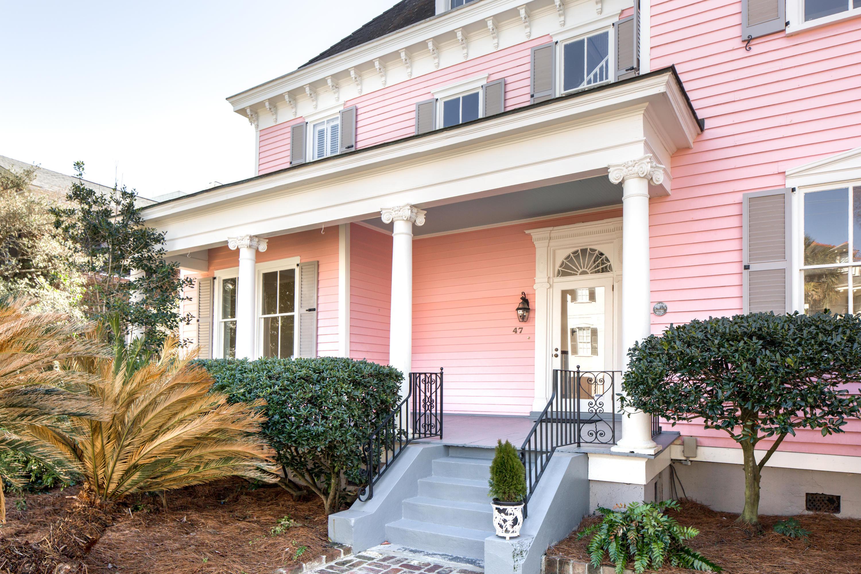 47 South Battery Street Charleston, SC 29401
