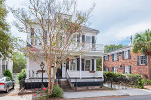 4 Savage Street, Charleston, SC 29401