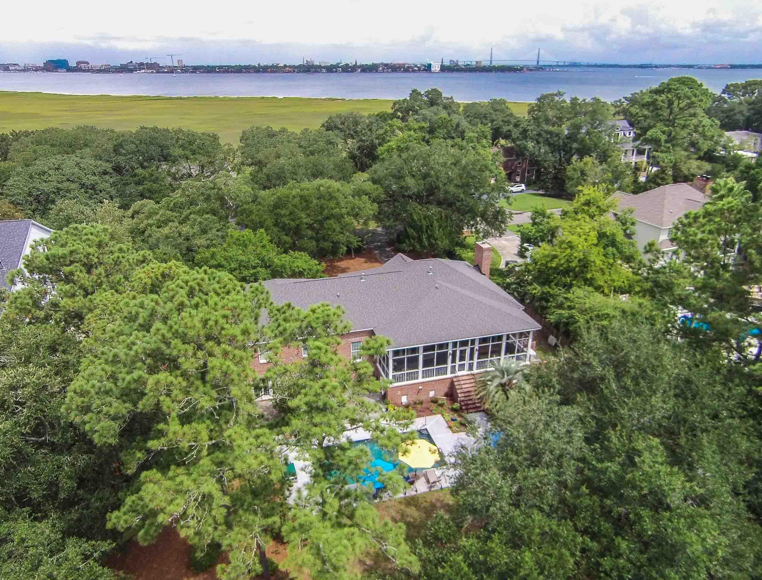 White Point Estates Homes For Sale - 882 White Point, Charleston, SC - 20