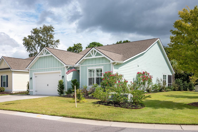 1376 Longspur Drive Mount Pleasant, SC 29466