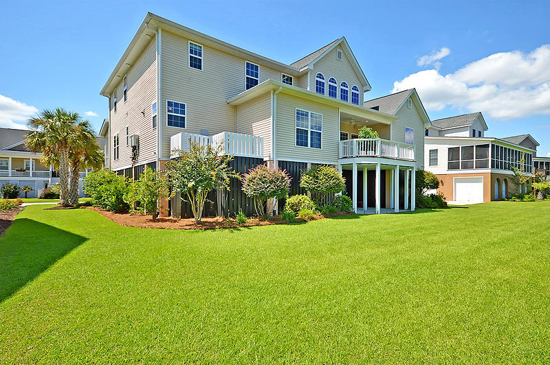 Planters Pointe Homes For Sale - 2488 Worthington, Mount Pleasant, SC - 55