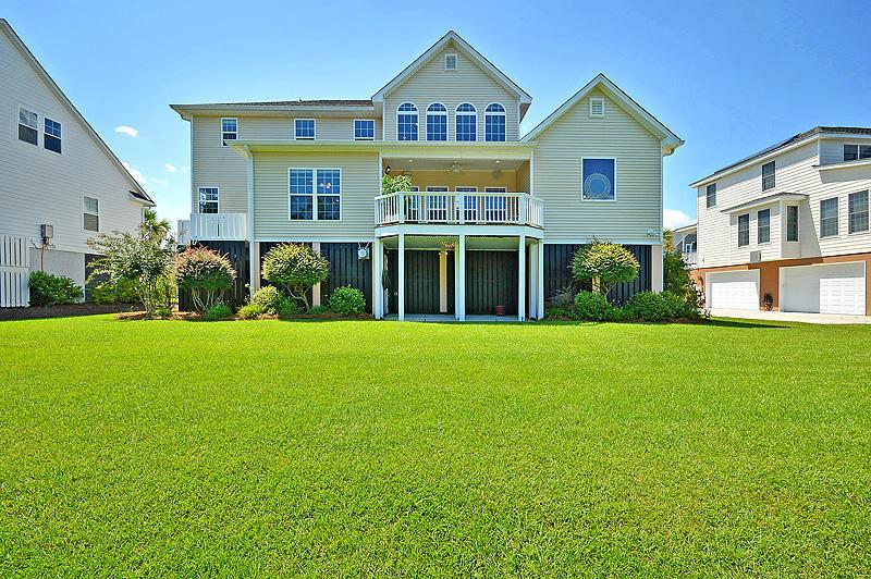Planters Pointe Homes For Sale - 2488 Worthington, Mount Pleasant, SC - 45