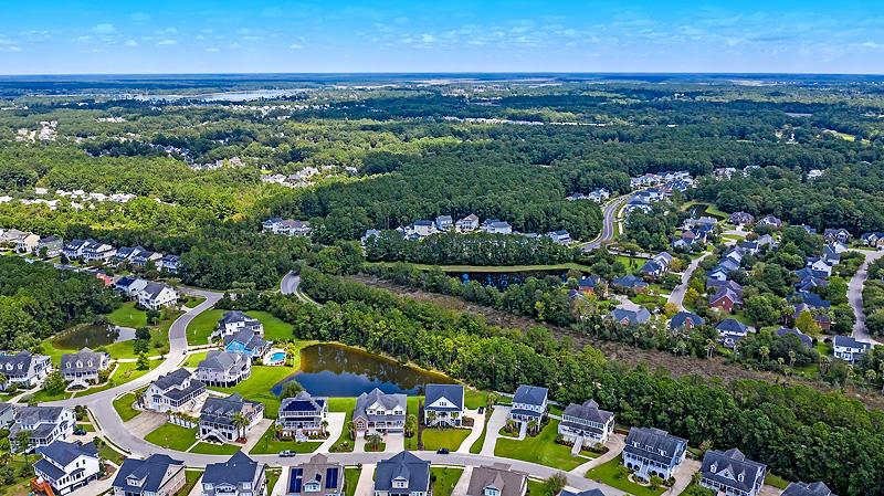 Planters Pointe Homes For Sale - 2488 Worthington, Mount Pleasant, SC - 31