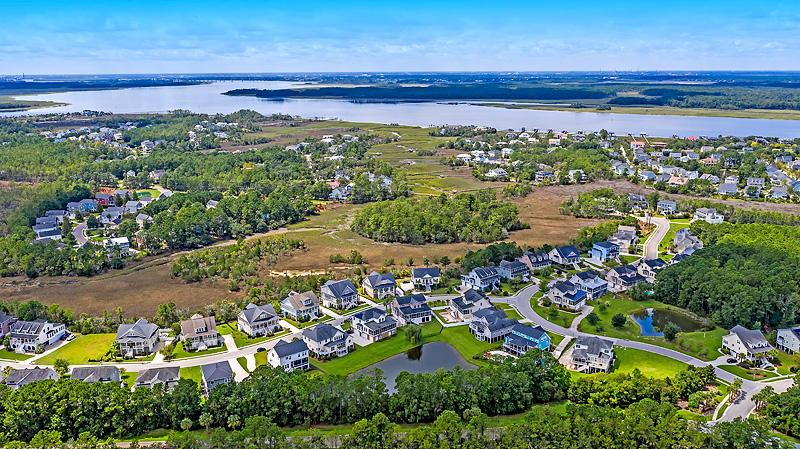 Planters Pointe Homes For Sale - 2488 Worthington, Mount Pleasant, SC - 21