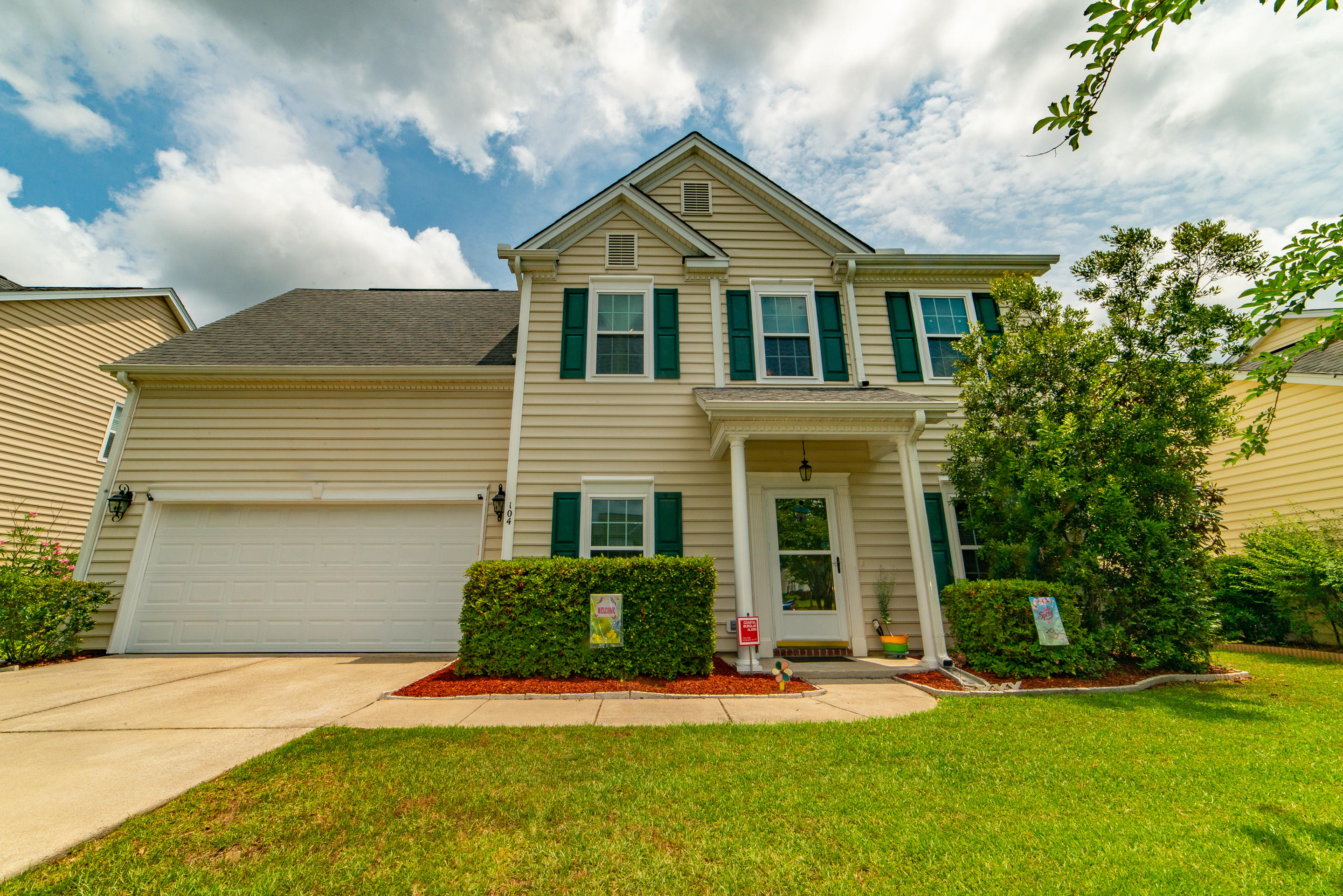 104 Gathering Island Road Summerville, SC 29485