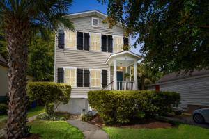 9 Larnes Street, Charleston, SC 29403