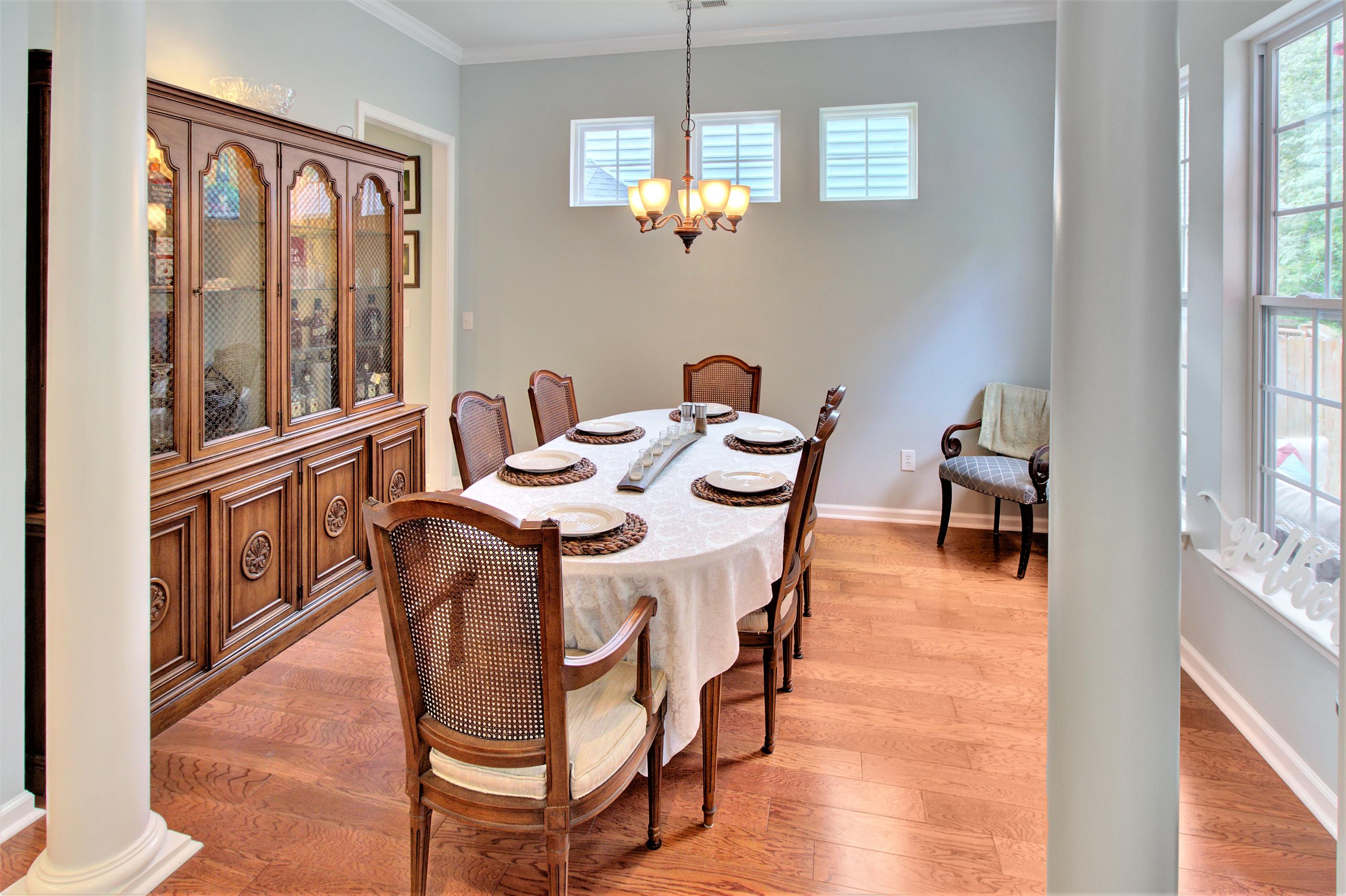 1726 Waterbrook Drive Charleston, SC 29414