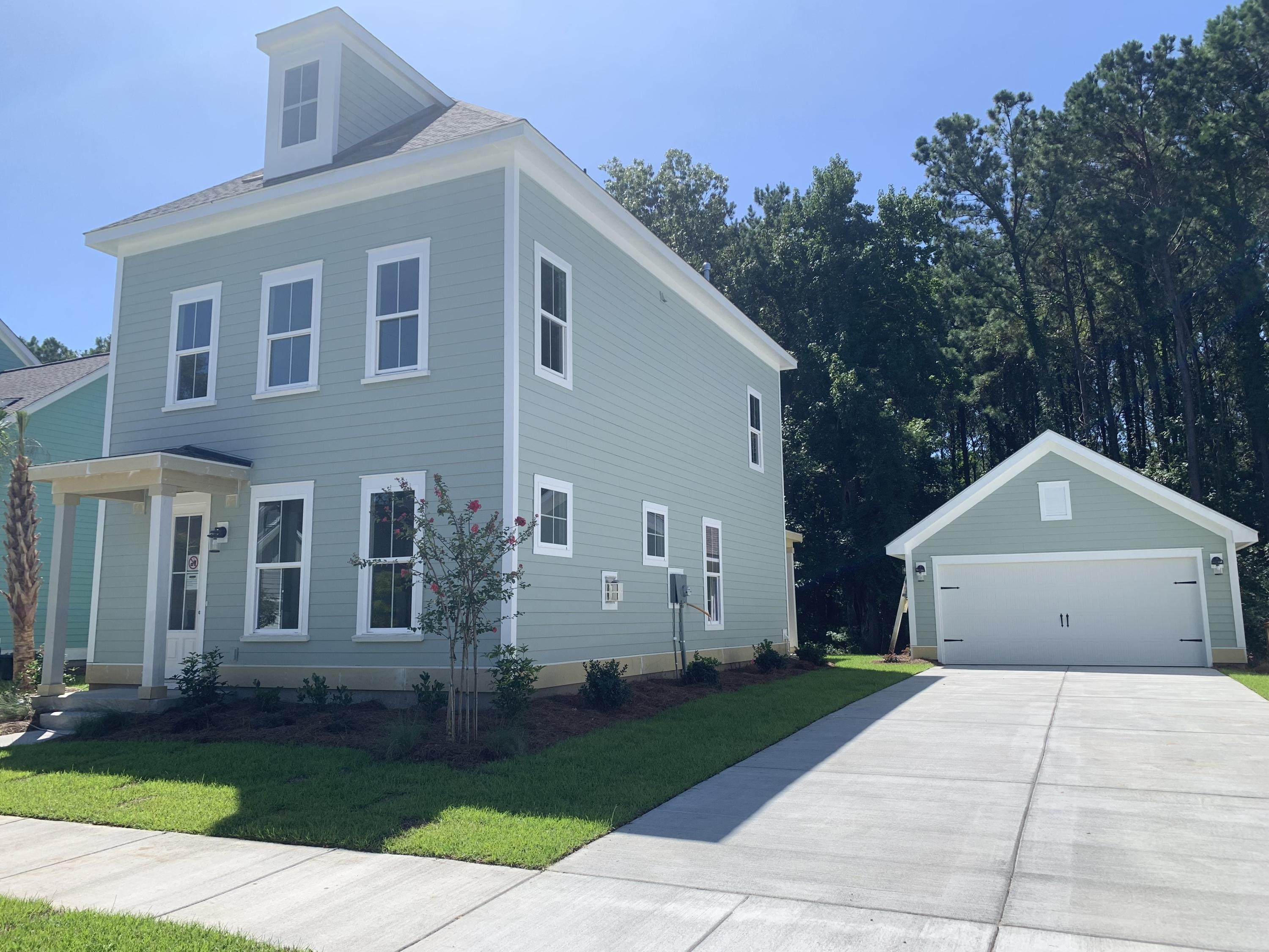 2660 Private Lefler Drive Johns Island, Sc 29455