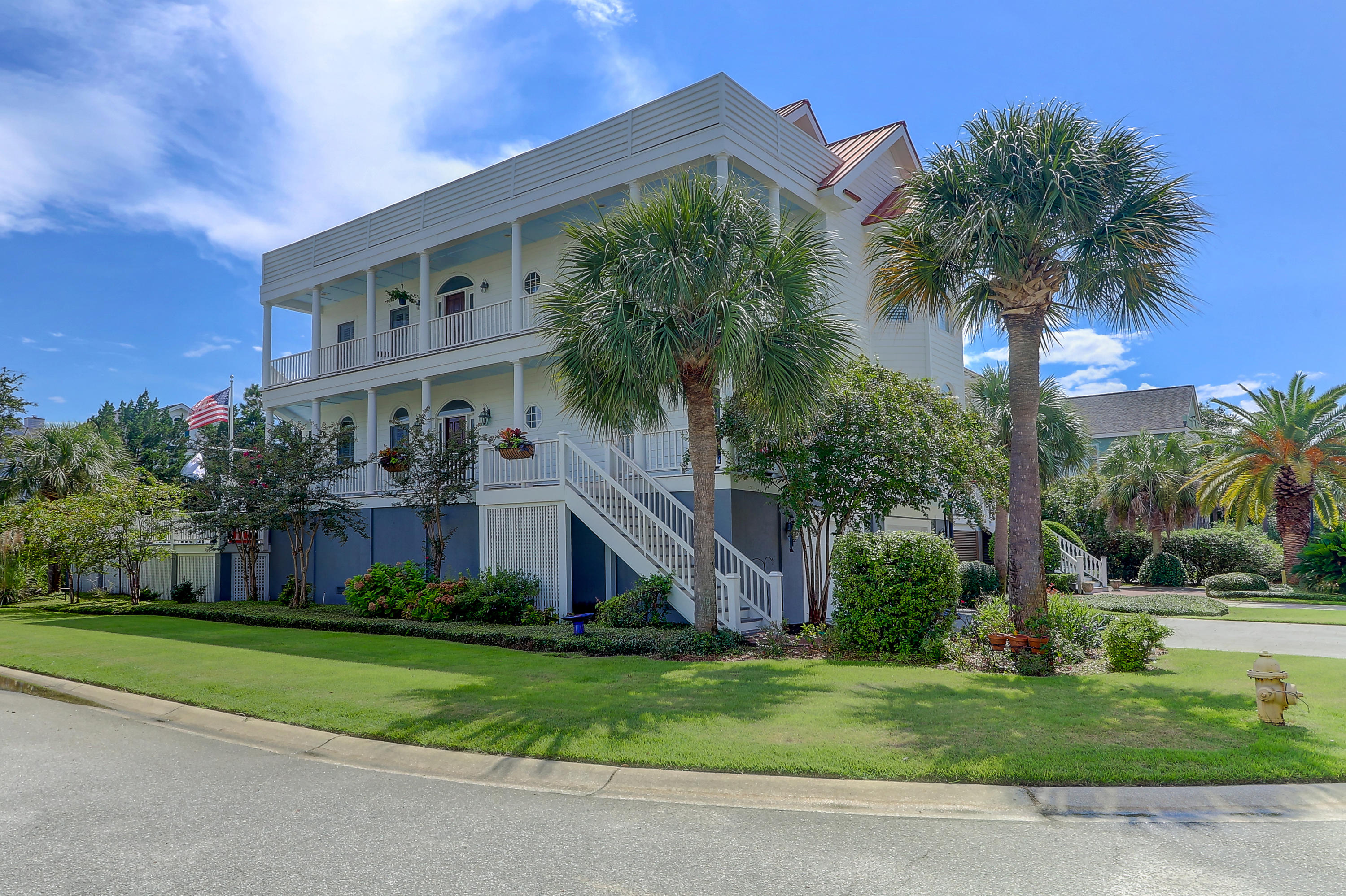65 Morgan Place Dr. Isle Of Palms, SC 29451
