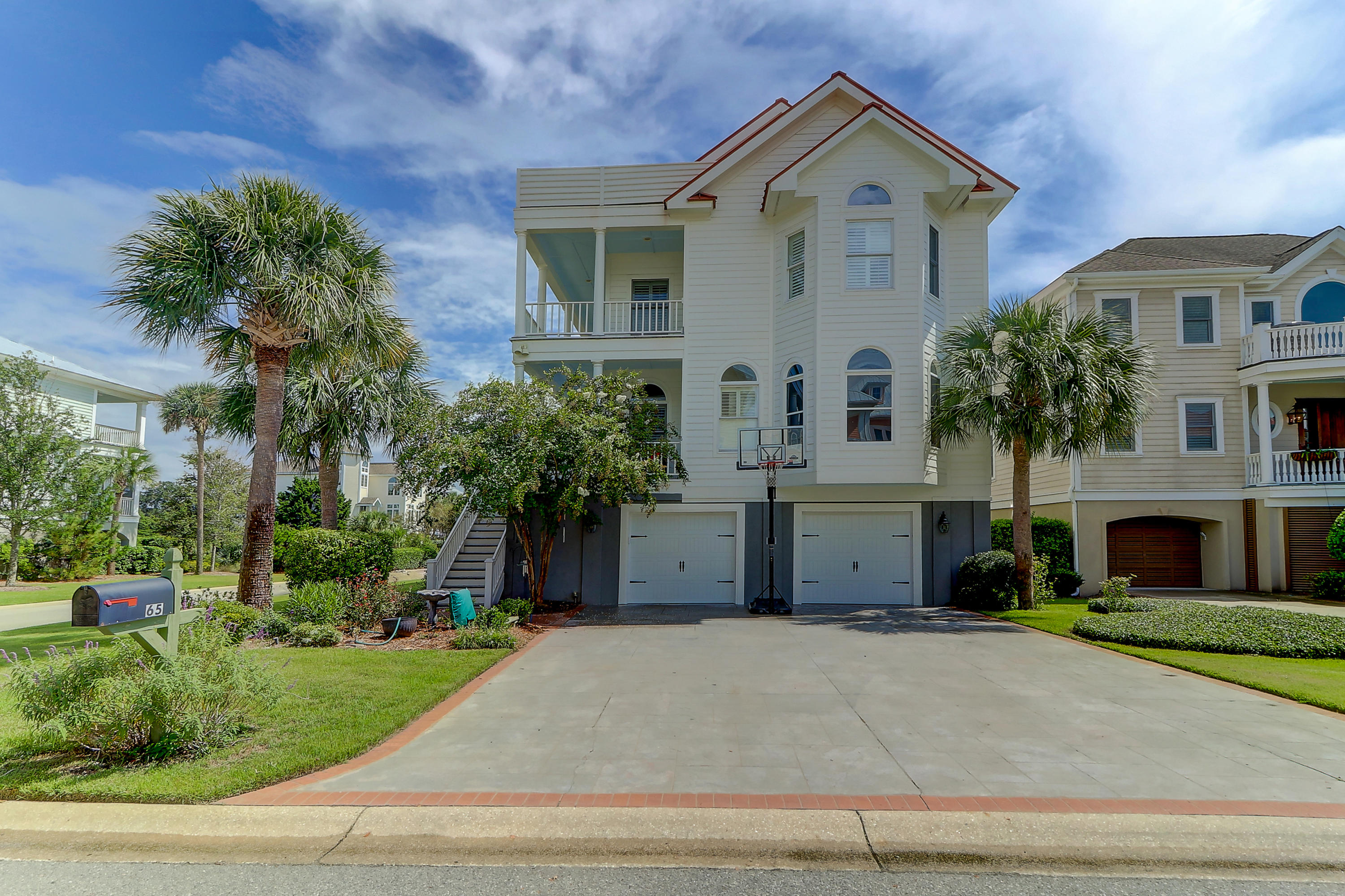 Wild Dunes Homes For Sale - 65 Morgan Place Dr., Isle of Palms, SC - 28