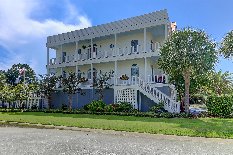 65 Morgan Place Dr. Isle Of Palms, SC 29451