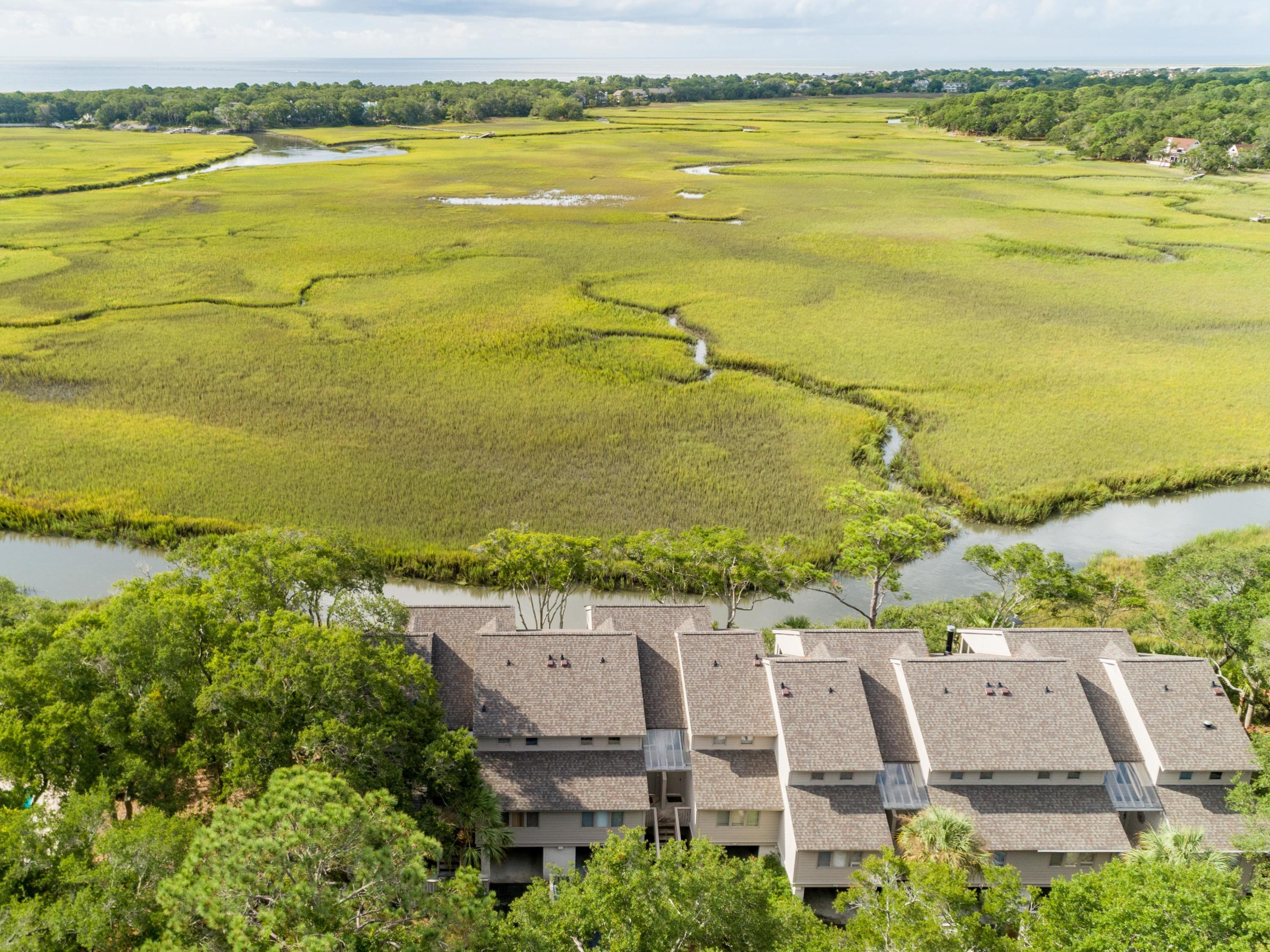 1209 Creek Watch Trace Seabrook Island, SC 29455