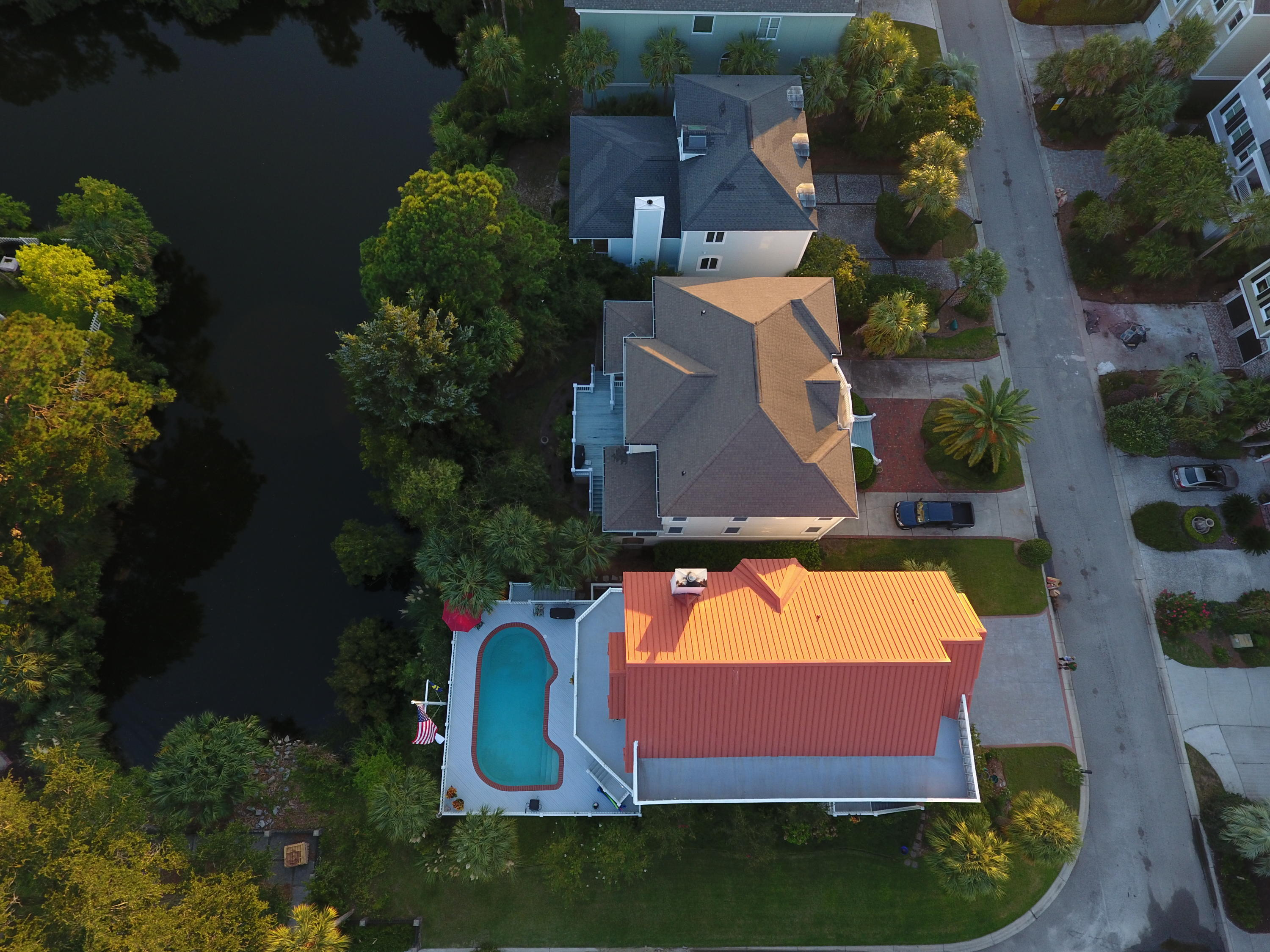 Wild Dunes Homes For Sale - 65 Morgan Place Dr., Isle of Palms, SC - 30