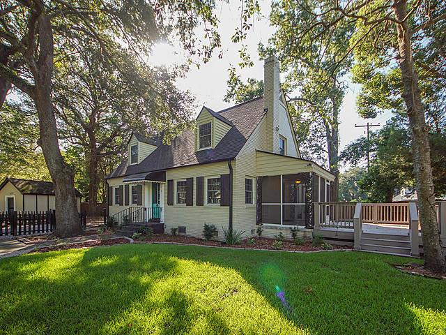 1 Live Oak Avenue Charleston, Sc 29407