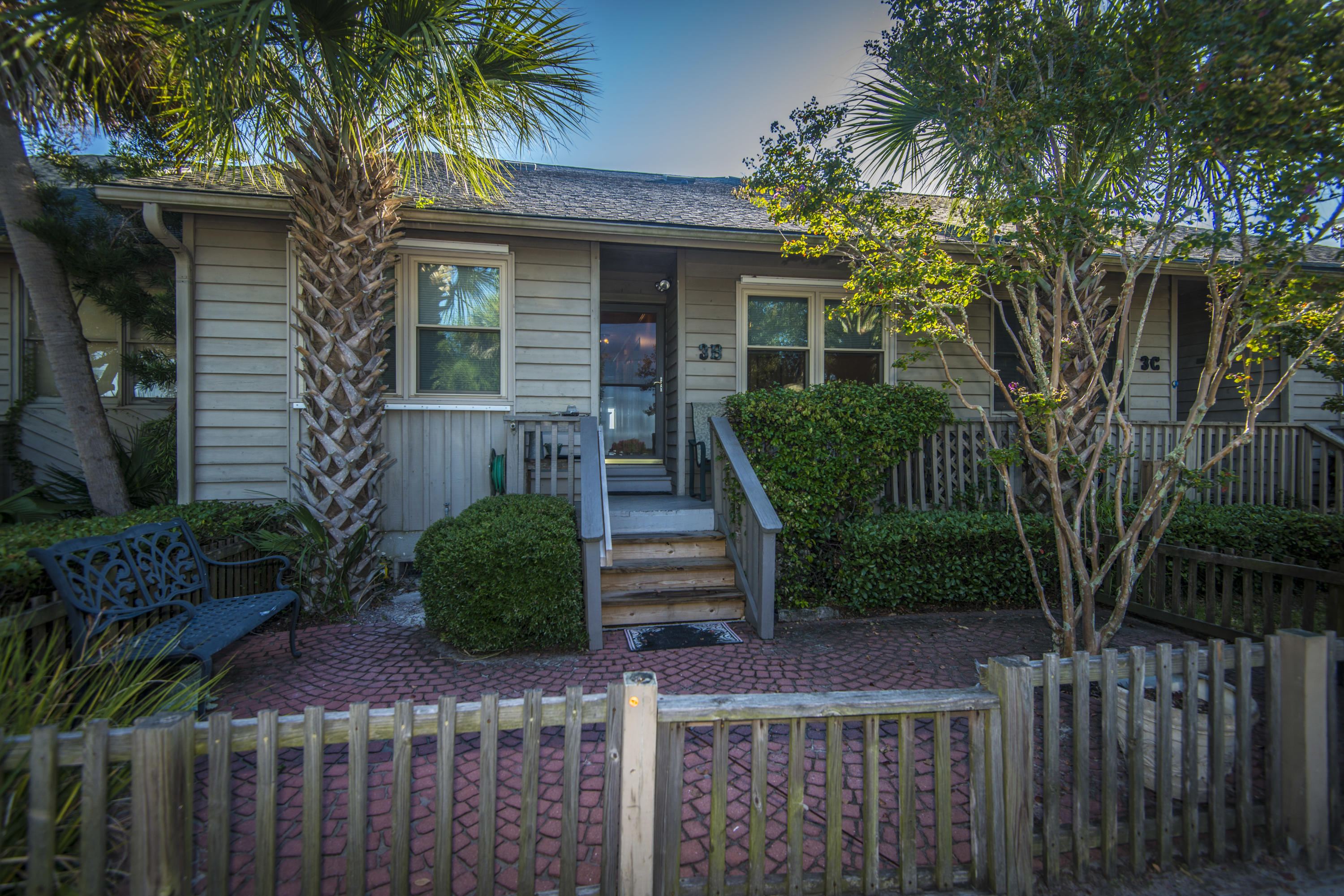 2224 Folly Road UNIT Unit B Folly Beach, Sc 29439