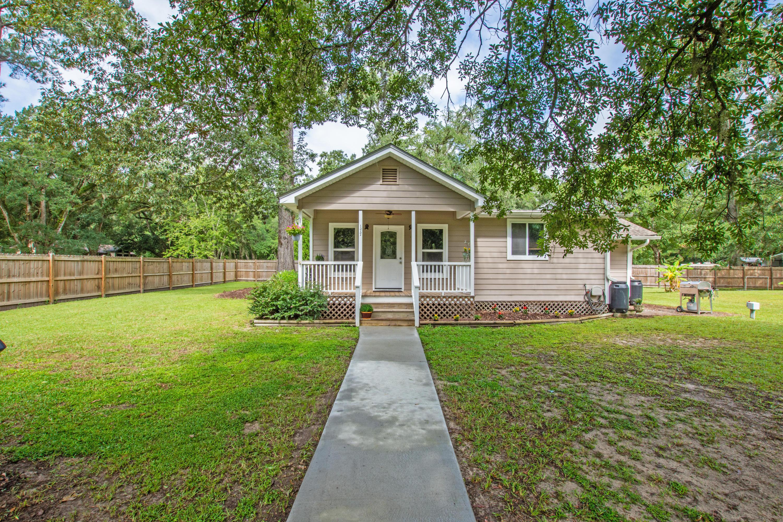 177 Water Oak Drive Ridgeville, SC 29472