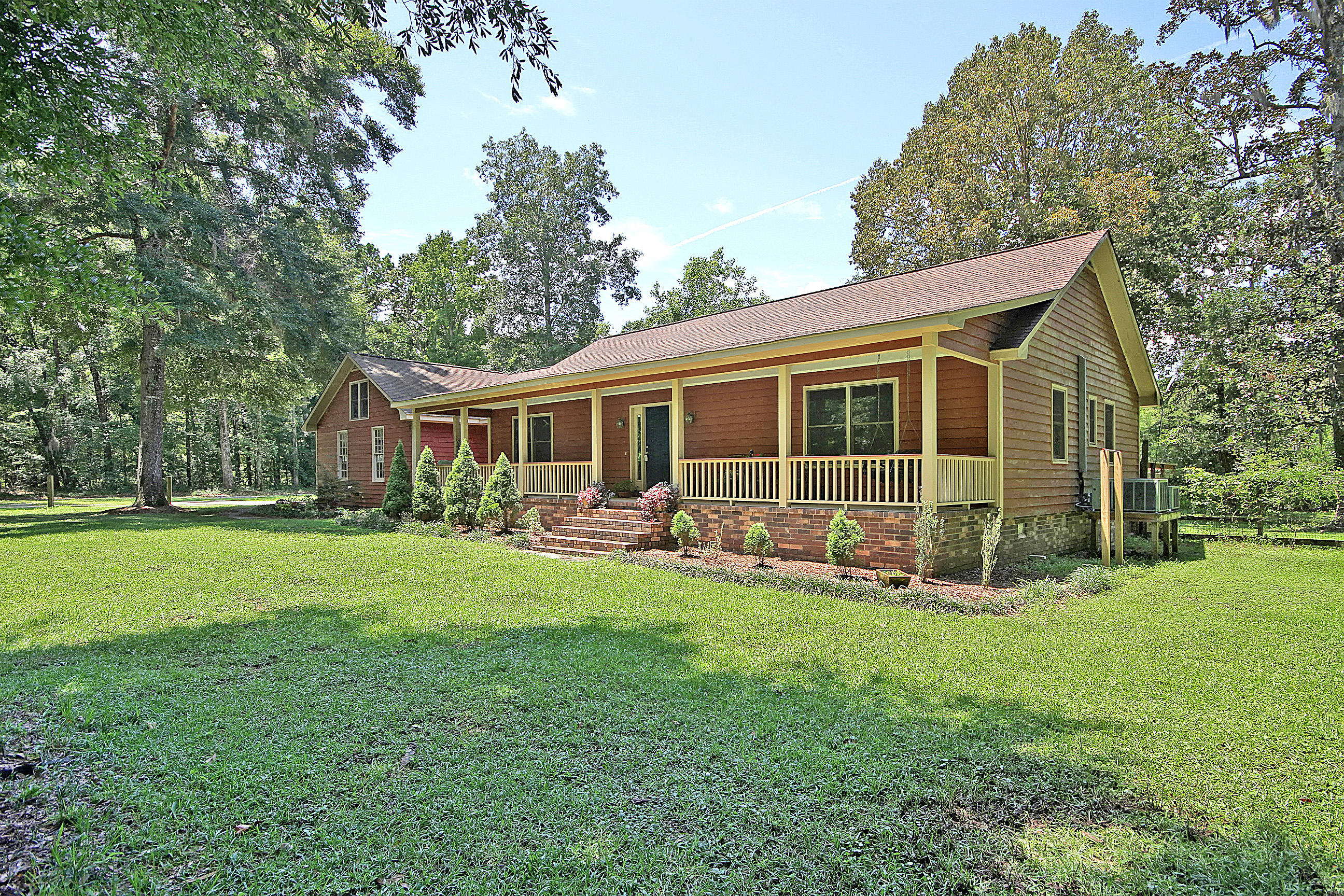 3866-1 Humbert Road Johns Island, SC 29455