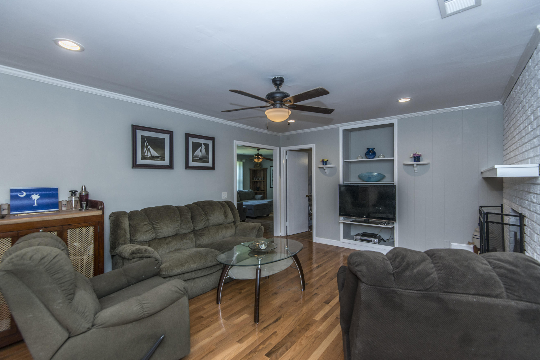 Shemwood Homes For Sale - 1019 Shem, Mount Pleasant, SC - 2