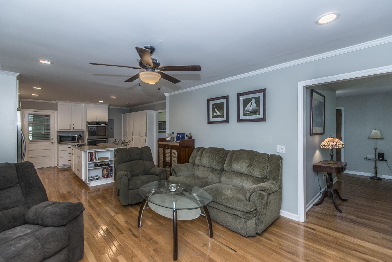 Shemwood Homes For Sale - 1019 Shem, Mount Pleasant, SC - 29