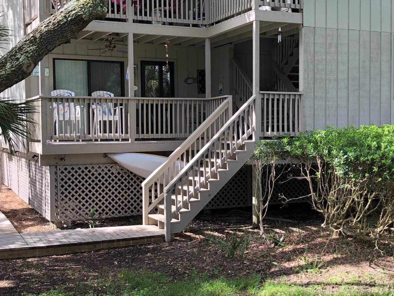 219 Sea Cloud Circle Edisto Island, Sc 29438