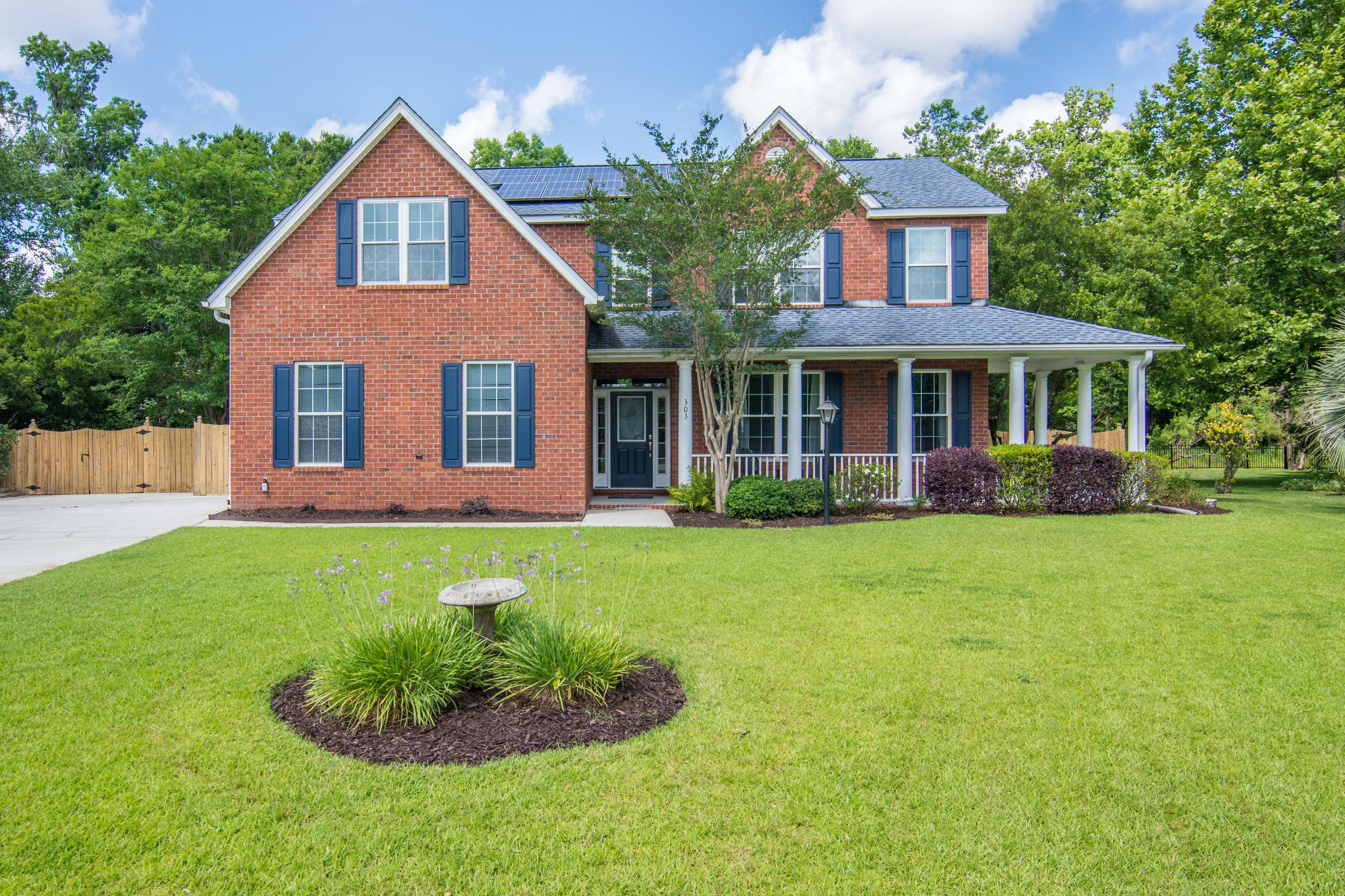 303 Tayside Court Charleston, SC 29414