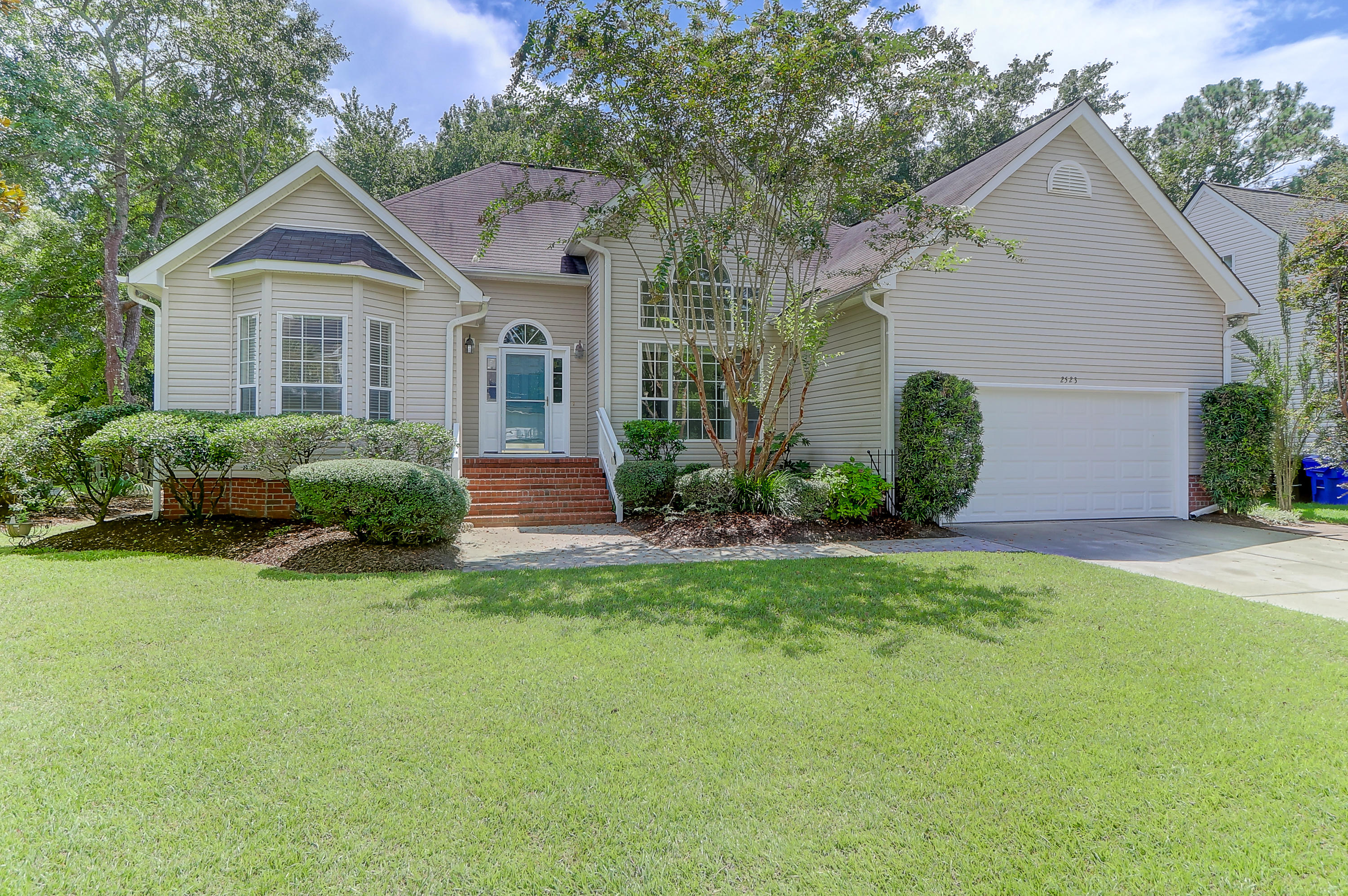 2523 Woodstream Road Mount Pleasant, SC 29466