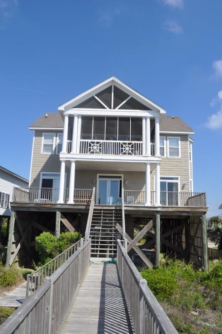 1633 E Ashley Avenue Folly Beach, SC 29439