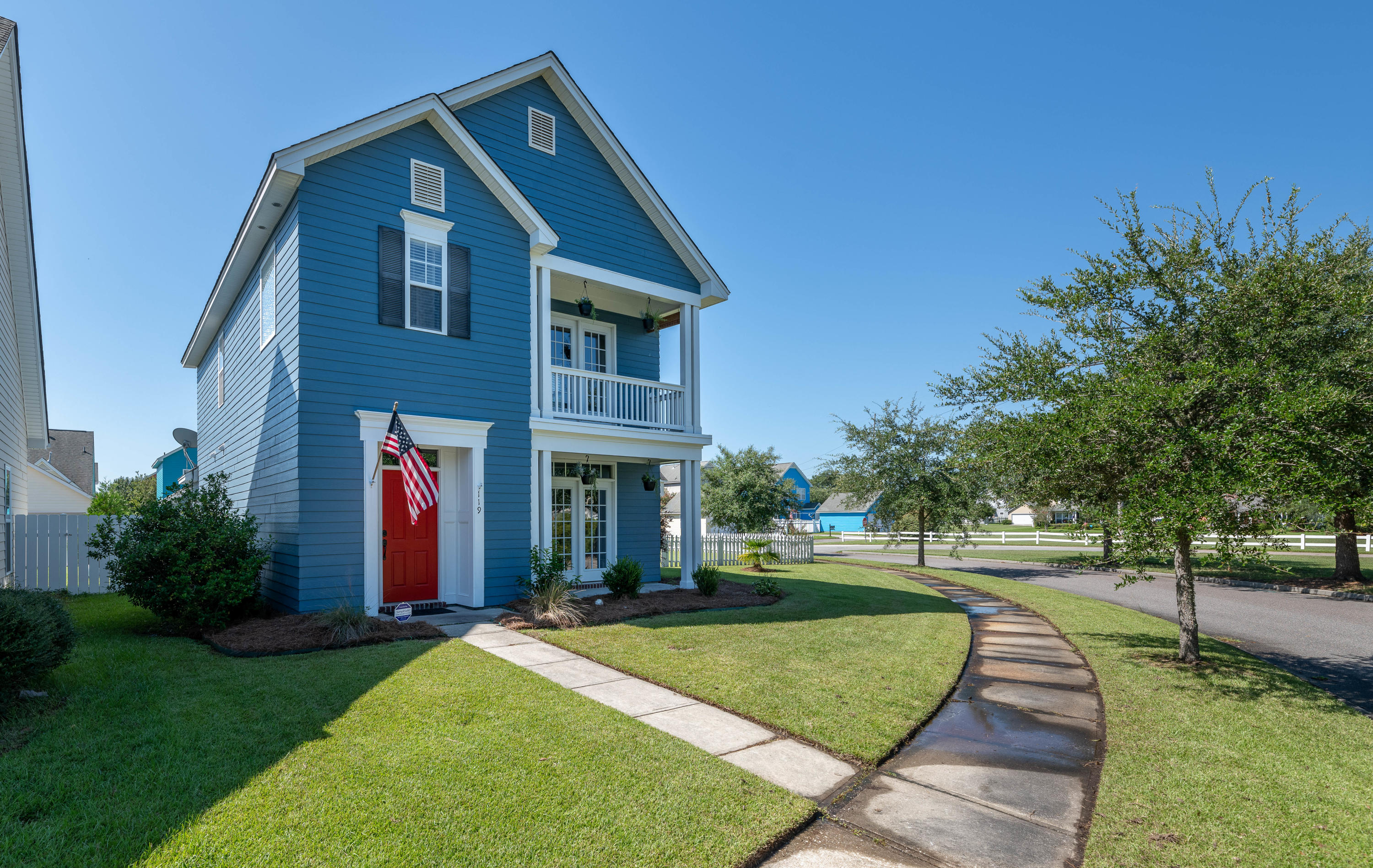 119 Amaranth Avenue Summerville, SC 29483