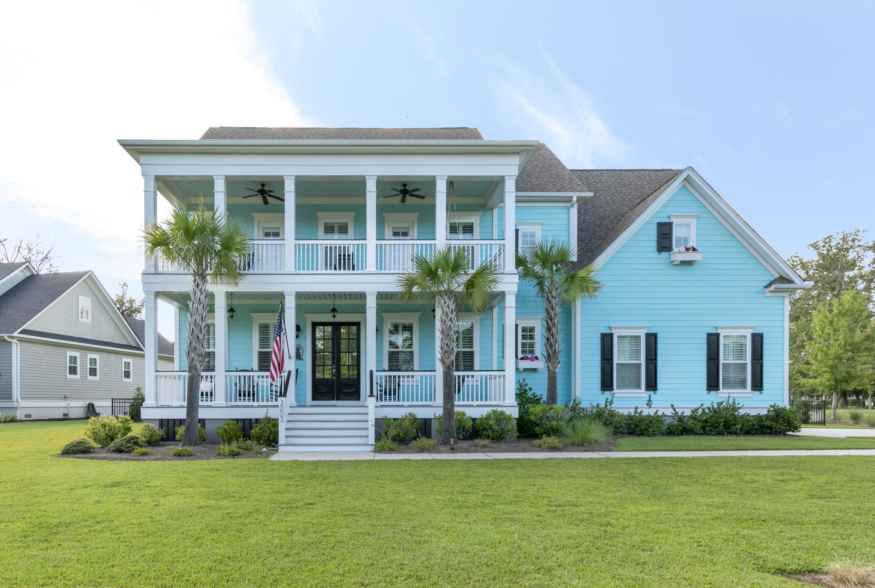 Dunes West Homes For Sale - 3003 River Vista, Mount Pleasant, SC - 6