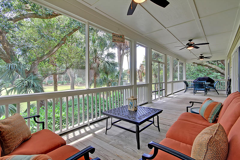 1021 Crooked Oaks Lane Seabrook Island, SC 29455