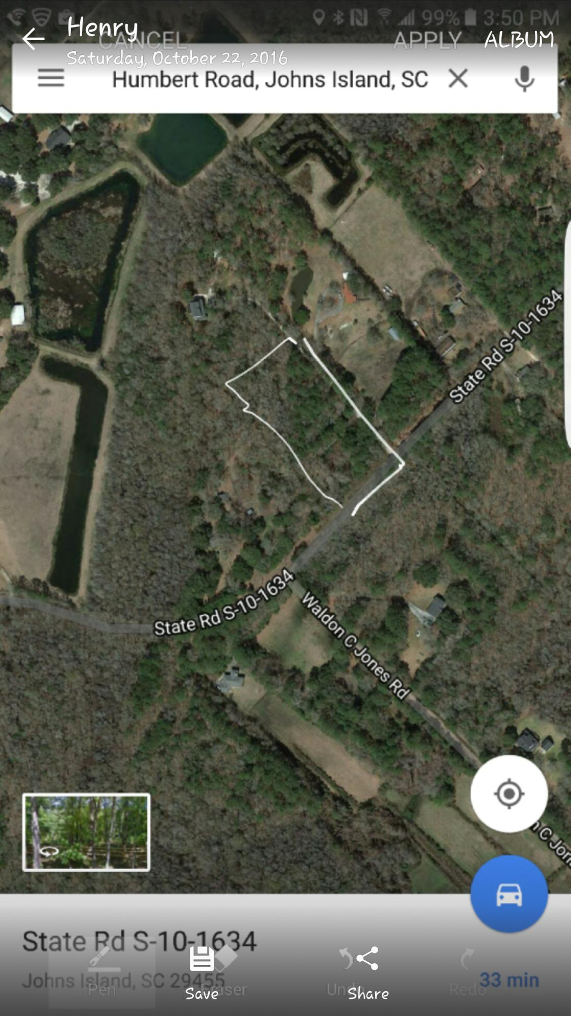 3950 Humbert Road Johns Island, SC 29455