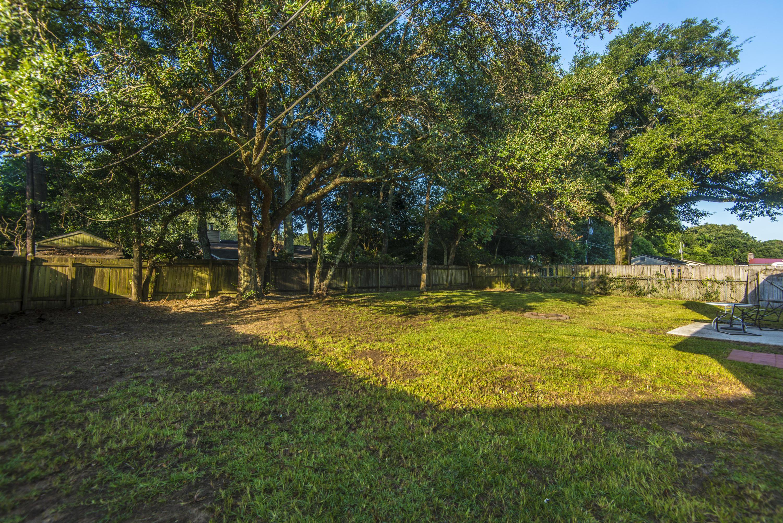 1253 Honeysuckle Lane Charleston, Sc 29412