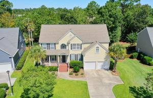 2113 Short Grass Court Mount Pleasant, SC 29466