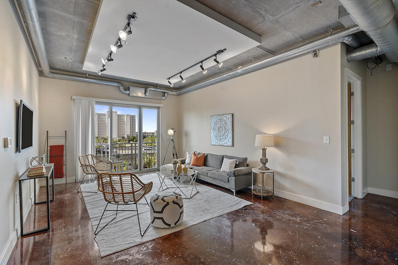 Bee Street Lofts Homes For Sale - 150 Bee, Charleston, SC - 17