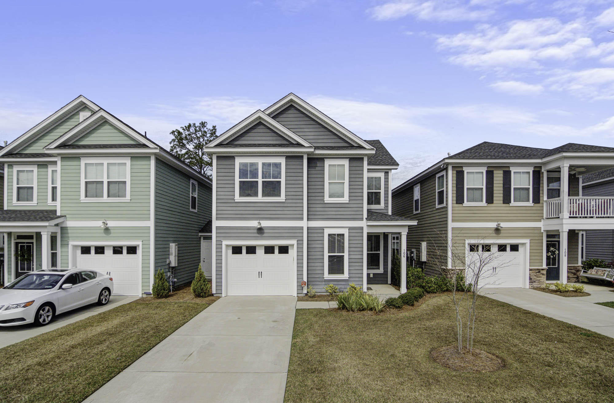 106 Fulmar Place Charleston, Sc 29414