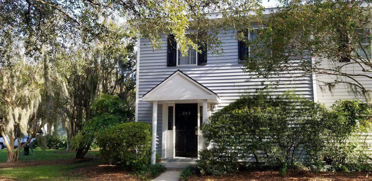 243 Heritage Circle Mount Pleasant, SC 29464