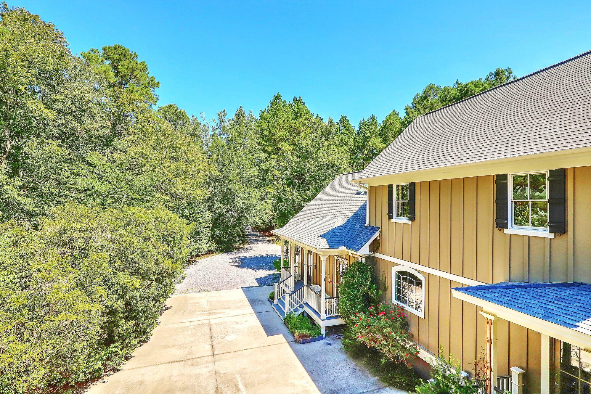 516 Cypress Point Drive Summerville, SC 29486