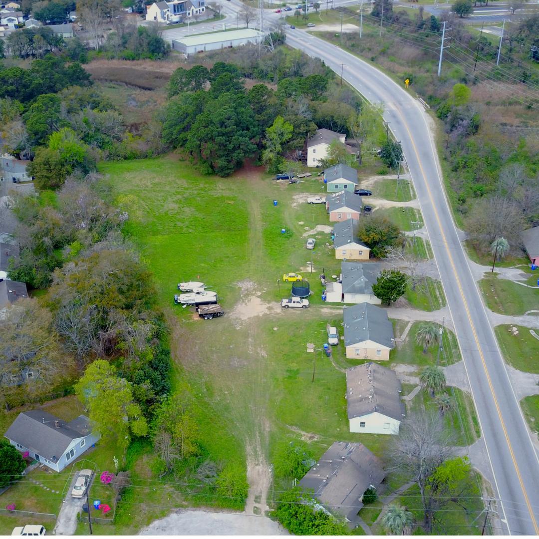 Cosgrove Avenue North Charleston, SC 29405