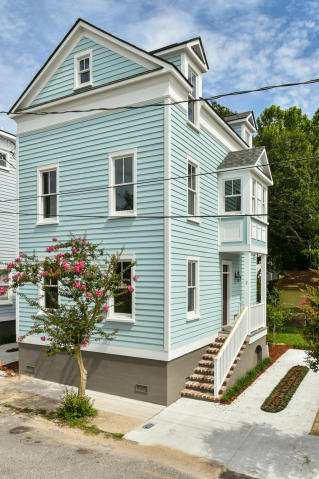 7 E Hampstead Square Charleston, SC 29403