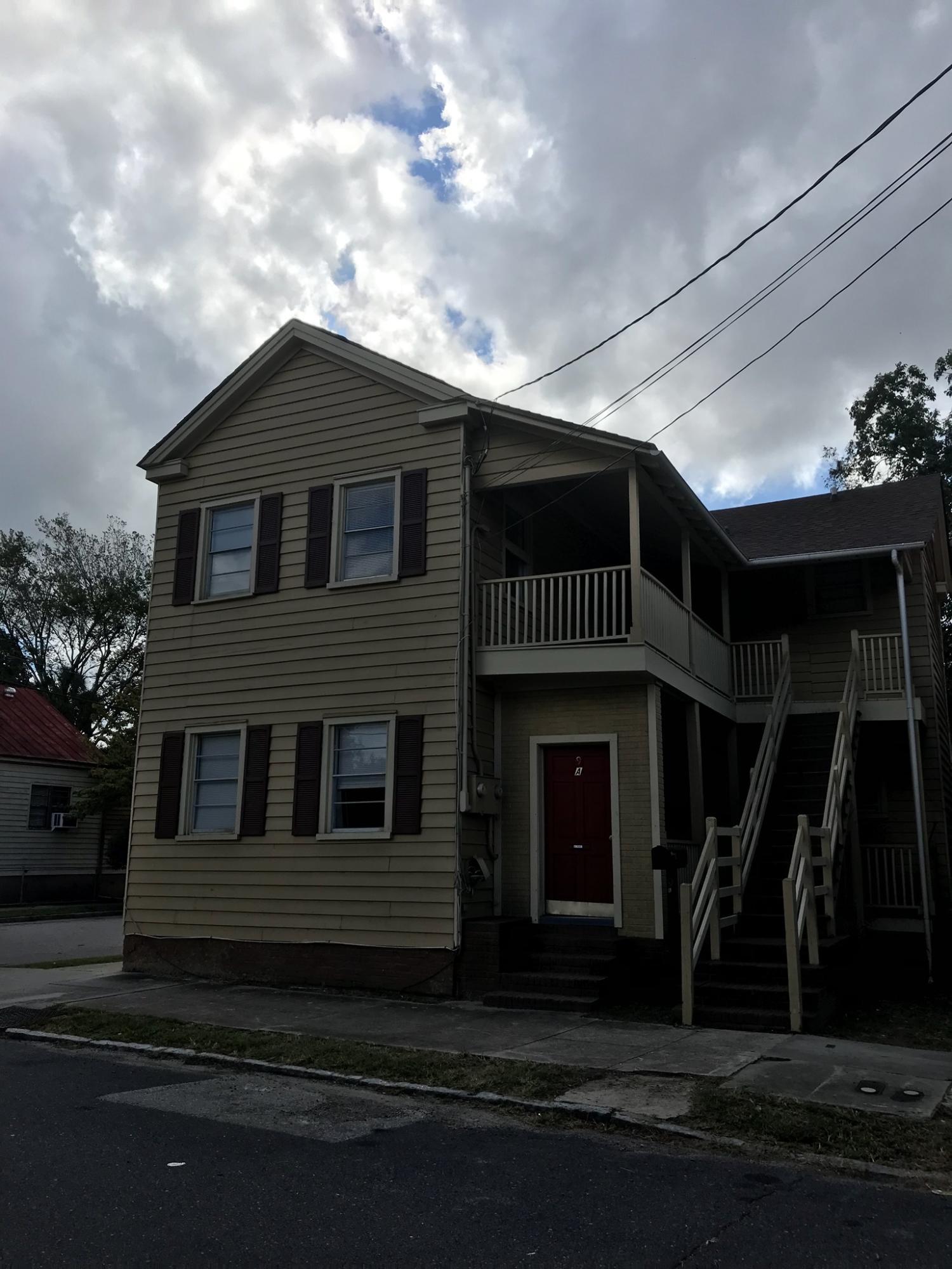 9 Francis Street Charleston, SC 29403