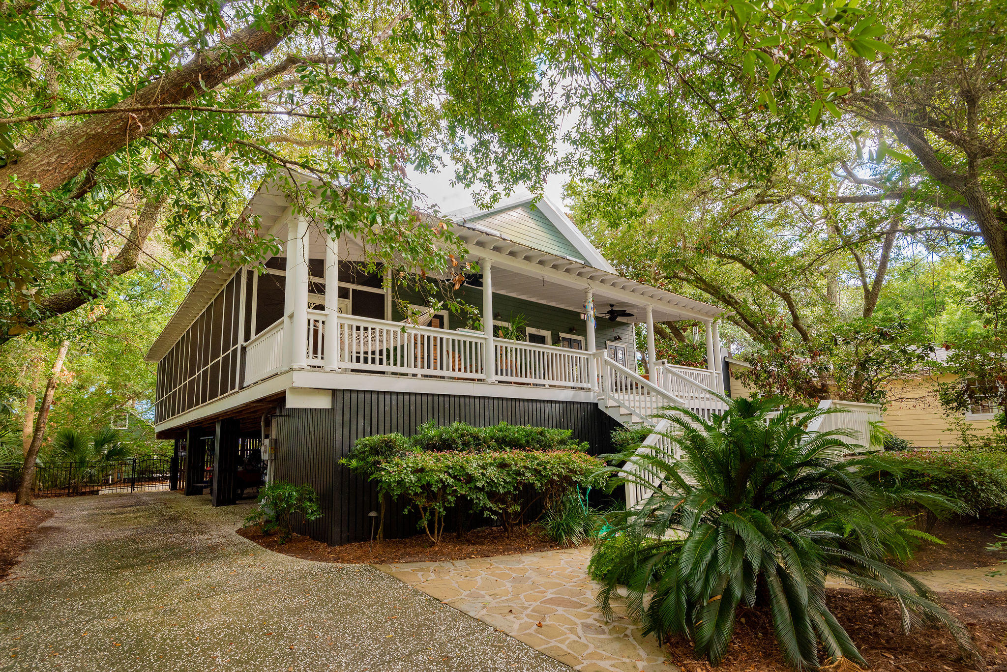 306 E Huron Avenue Folly Beach, SC 29439