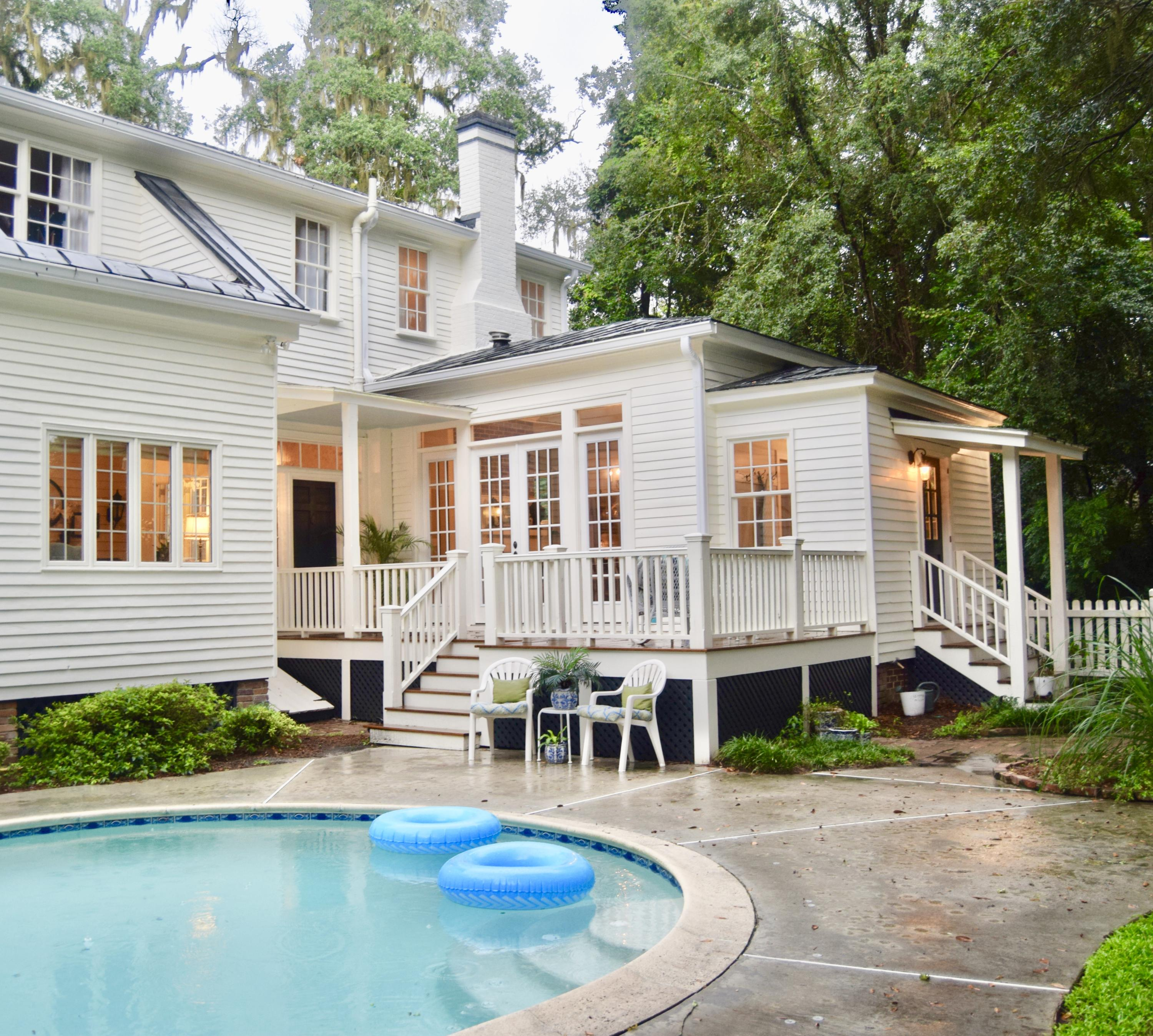 Historic District Homes For Sale - 115 Briarwood, Summerville, SC - 34