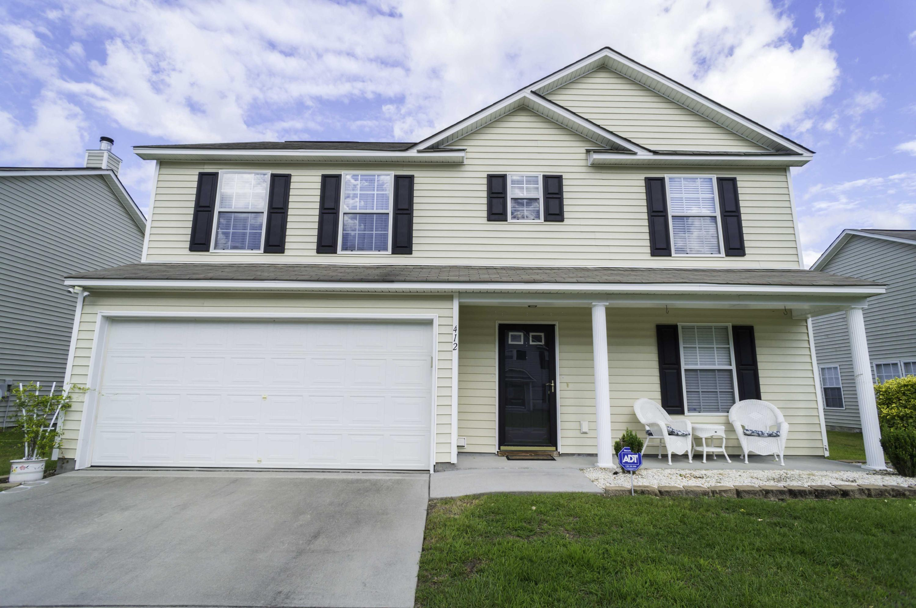 412 Aberdeen Circle Summerville, SC 29483