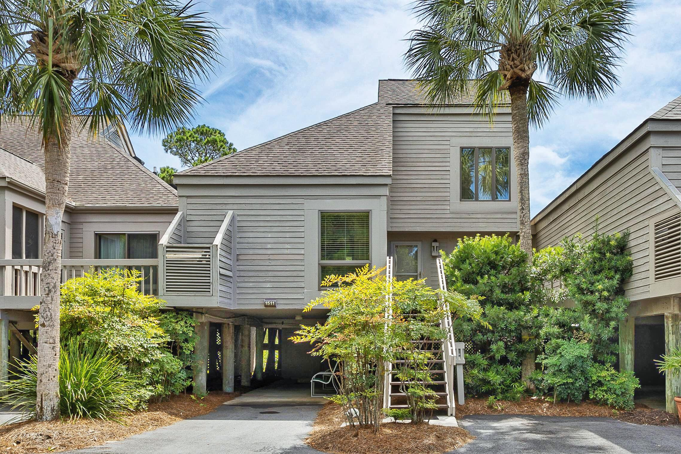 1511 Deer Point Drive Seabrook Island, SC 29455
