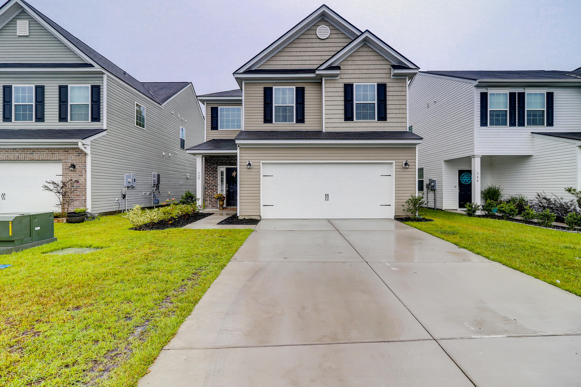 738 Redbud Lane Summerville, SC 29486