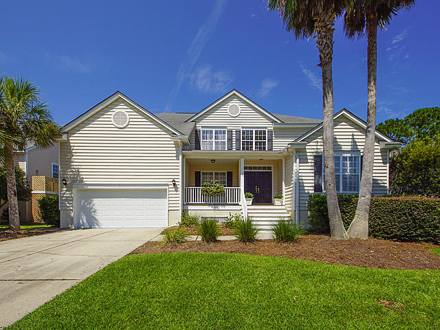 2771 Carolina Isle Drive Mount Pleasant, SC 29466