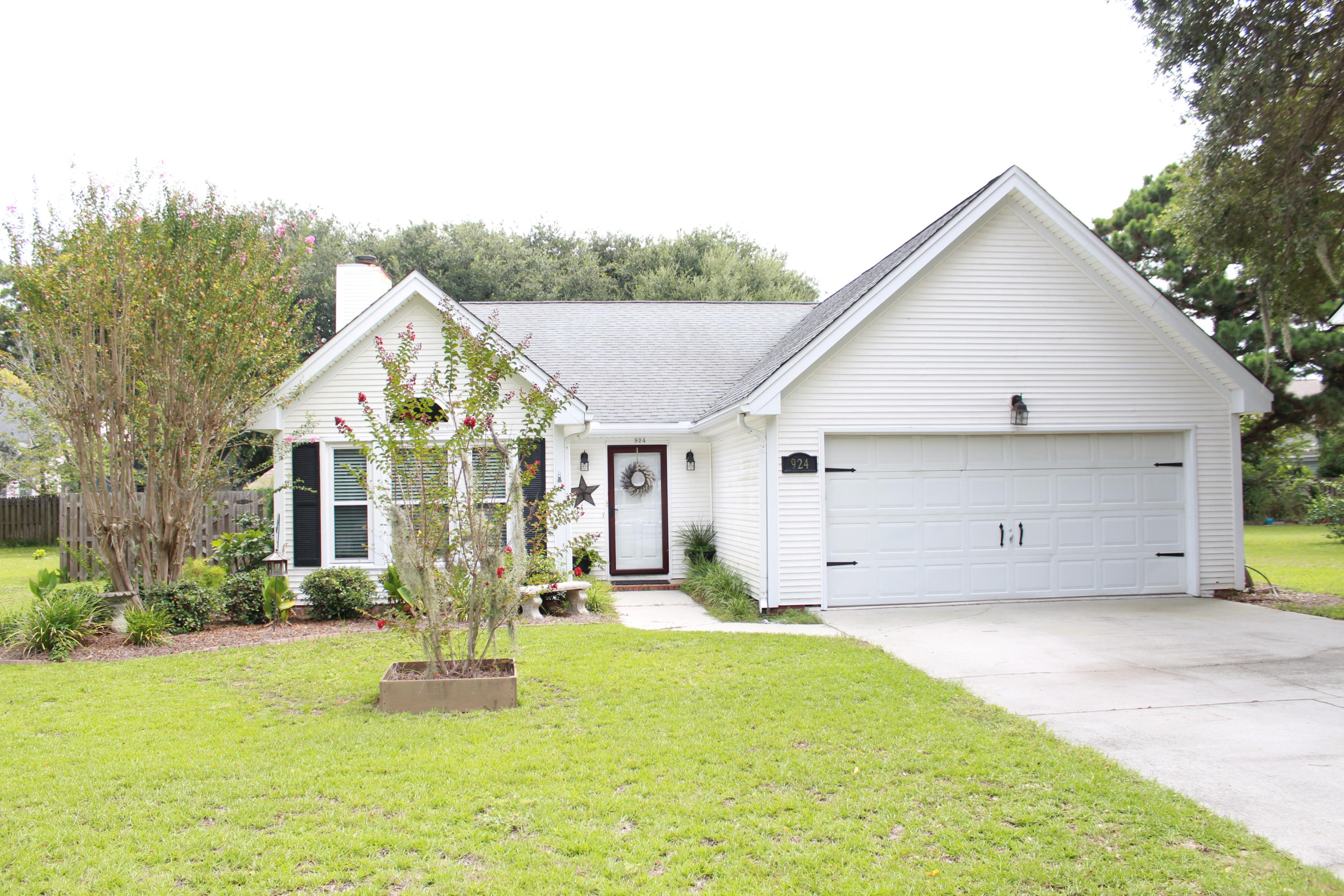 924 Portabella Lane Charleston, SC 29412