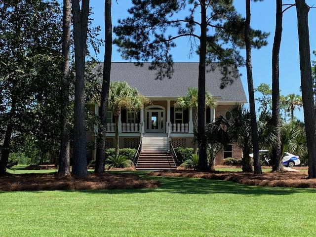 3849 Colonel Vanderhorst Circle Mount Pleasant, SC 29466