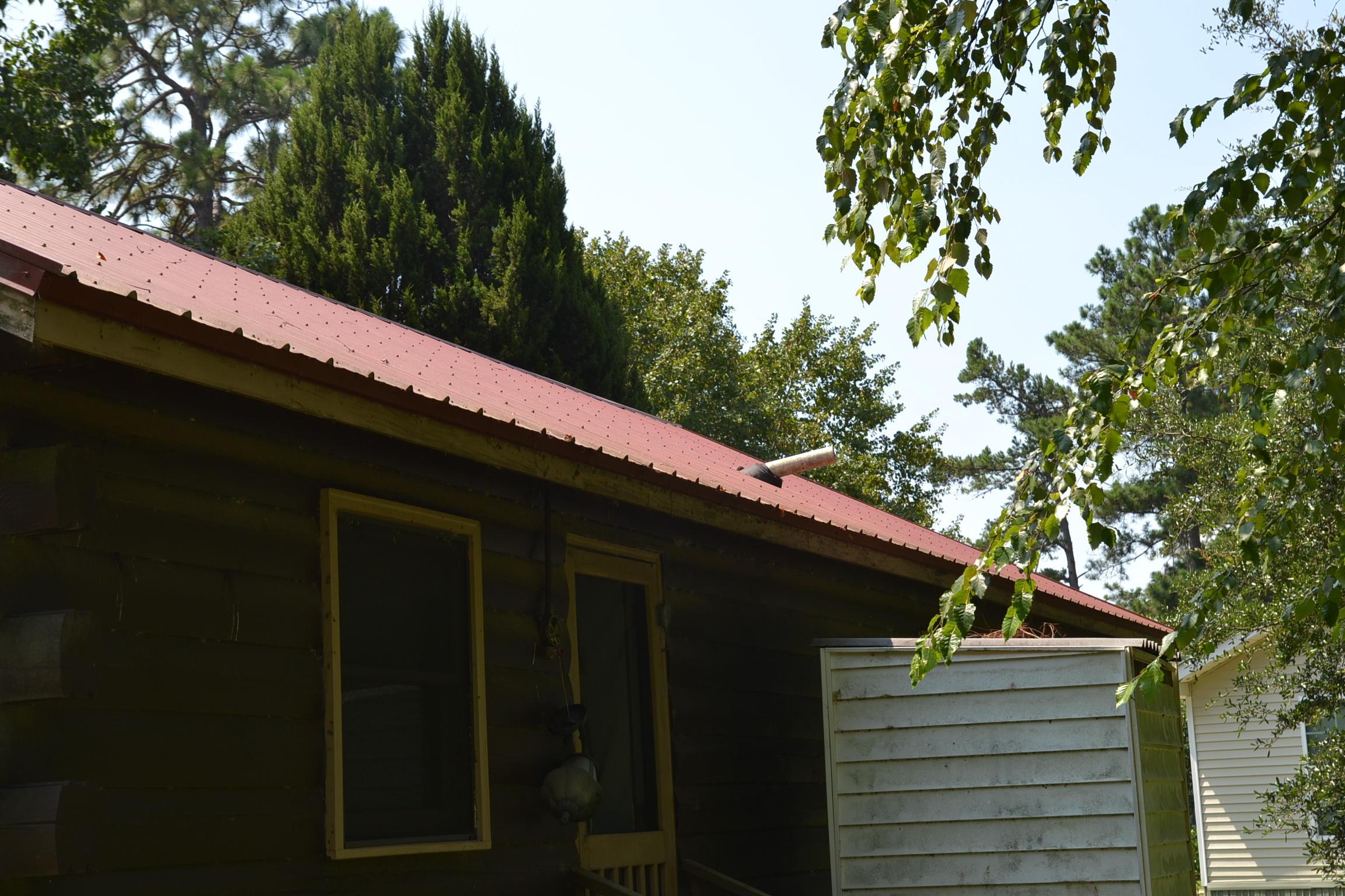 713 General Moultrie Drive Bonneau, SC 29431
