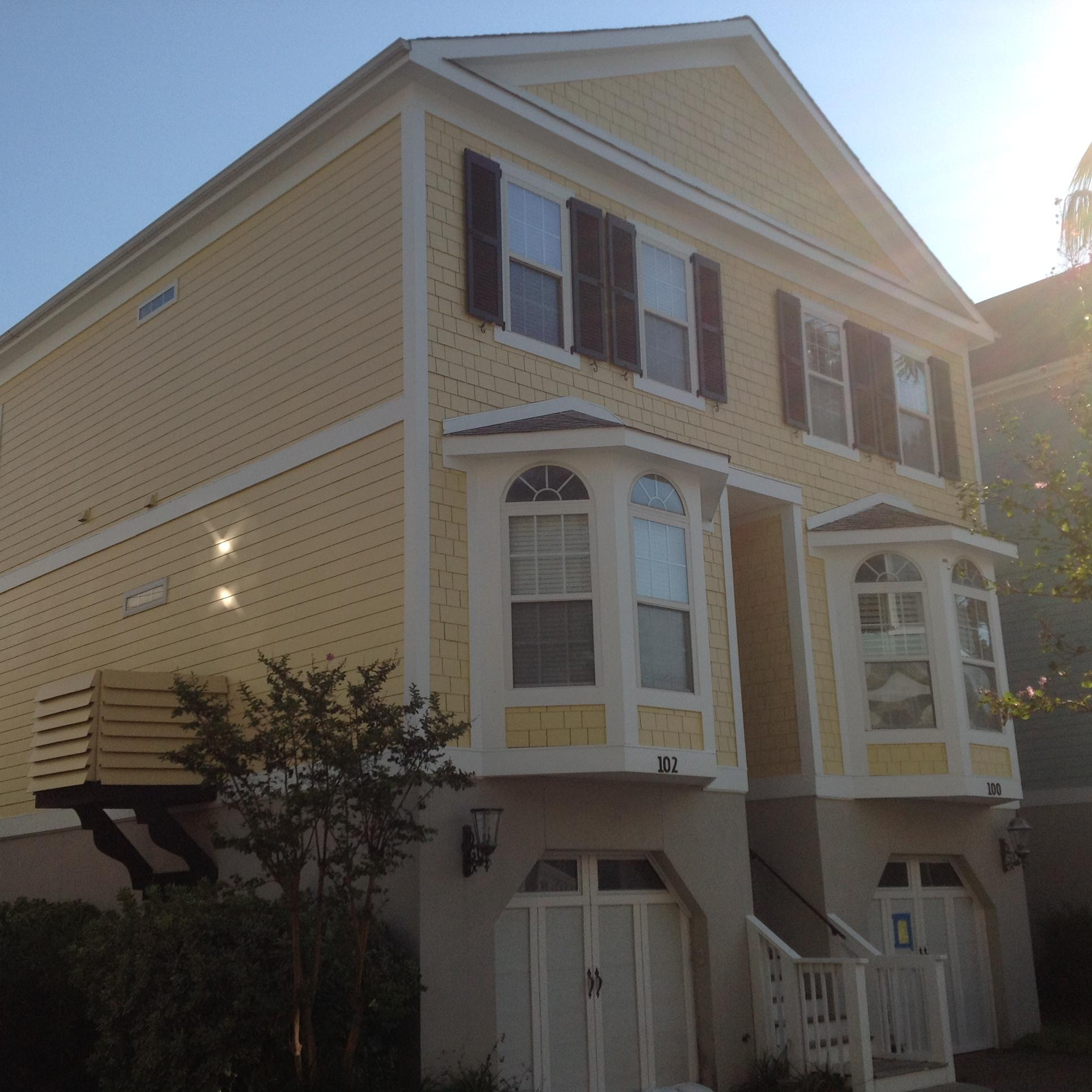 102 W #102 2nd Street Folly Beach, SC 29439